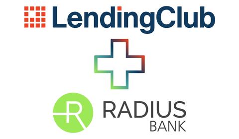 LendingClub + Radius Bank