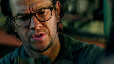 Mark Wahlberg Wearing Goggle HD Photo