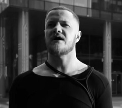 Imagine Dragons lança clipe de Thunder