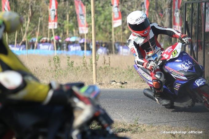 Hasil Lengkap Yamaha Cup Race 2019 Seri 5 Pangkep Sulsel