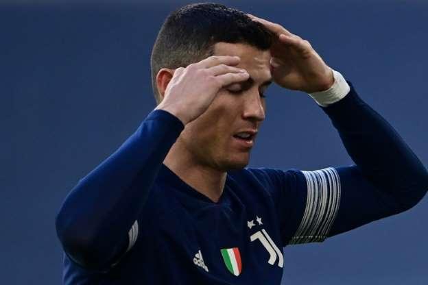 Cristiano Ronaldo broke coronavirus rules: reports