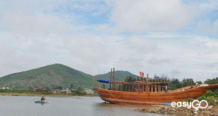 Peace in Bai Lu - Nghe An