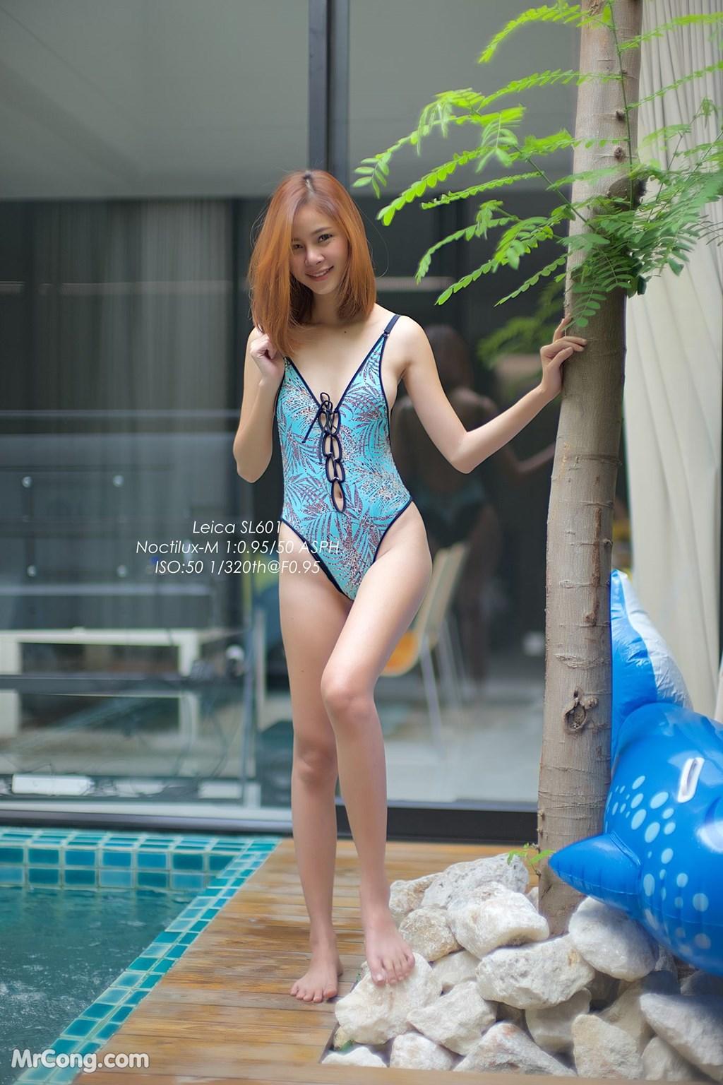 Image Thai-Model-No.204-Misae-Wichuda-Lertmaneethanakit-MrCong.com-004 in post Thai Model No.204: Người mẫu Misae Wichuda Lertmaneethanakit (5 ảnh)