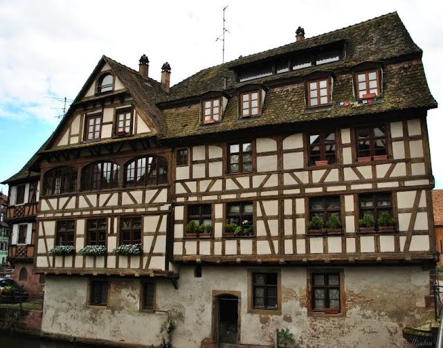 Co zobaczyć w Strasburgu
