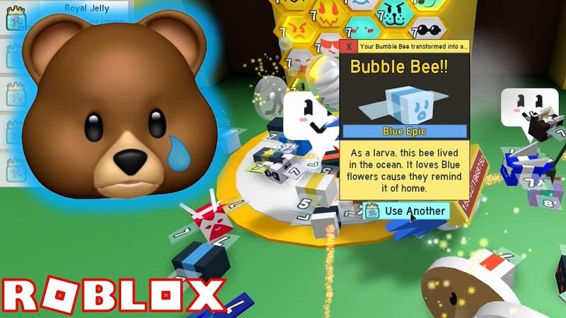 Roblox Bee Swarm Simulator Codes May 2021