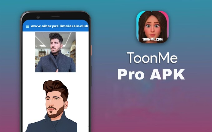 ToonMe Pro Apk - Cartoon Yourself 0.5.23