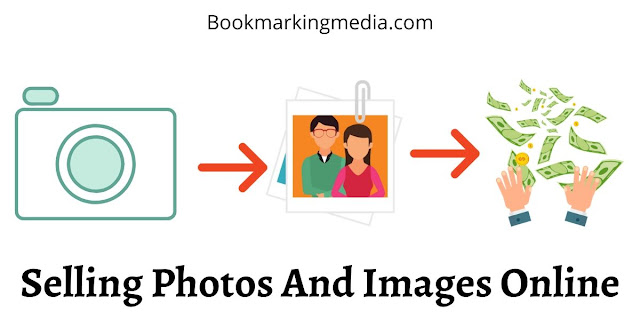 Selling Photos And Images Online