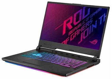 ASUS ROG Strix G FHD Gaming Laptop