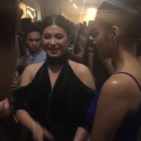 Angel Locsin Makes Liza Soberano In Tears After The ABS-CBN Christmas Special!
