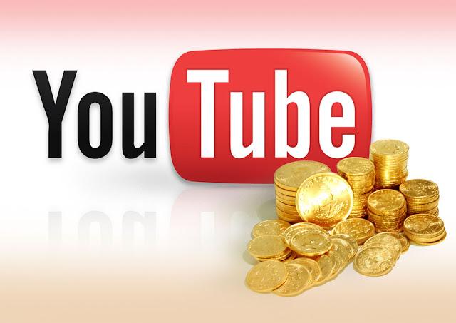 طرق الربح من اليوتيوب.