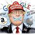 Mạng xã hội đã phế truất và bịt mồm Tổng thống Mỹ Donald Trump