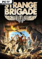 Baixar Strange Brigade-CPY Em [PT-BR] Aualizado Completo Torrent