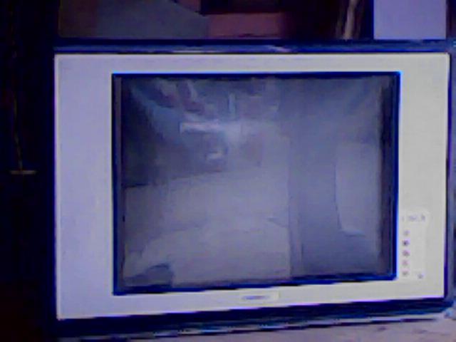 Jm Electro  Tv Polytron Seri Lsidi Mati