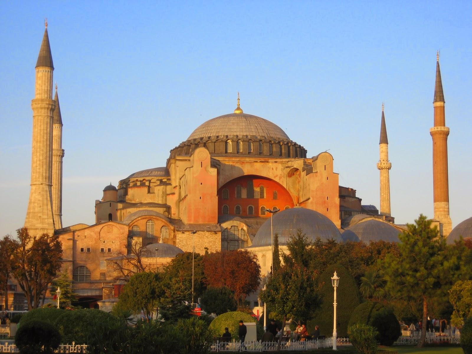 Professor Blanchard's Class Blog: Byzantine Art