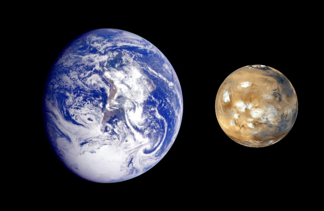 Mars is closest to Earth in 15 years: Where and how live in India