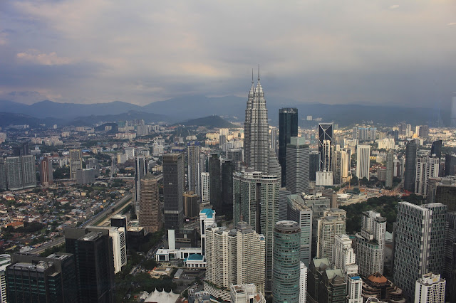Top Things To Do in Kuala Lumpur List of Tourist Spots