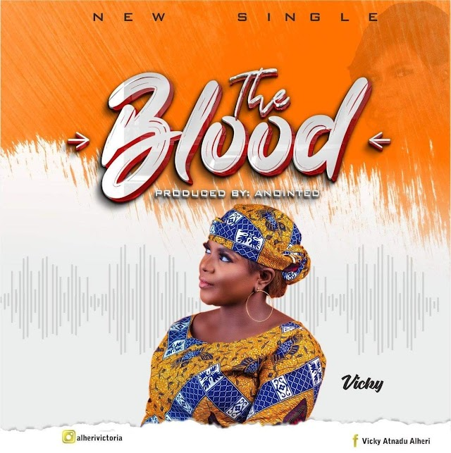 Music: The Blood - Vicky