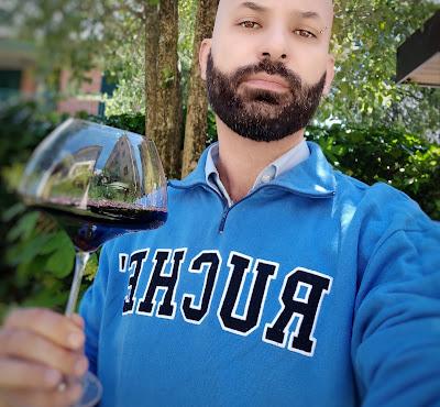 Ruchè di Castagnole di Monferrato vino vitigno