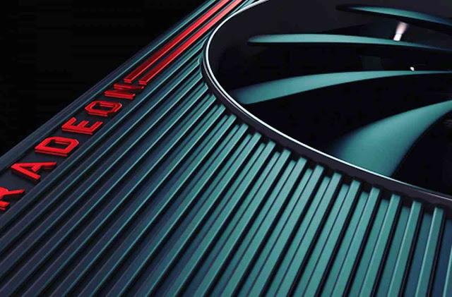 The AMD Radeon Adrenalin 20.5.1 driver has been released