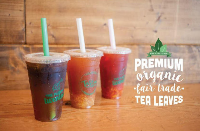 Nov. 12 | First 100 Get Free Drinks at Tastea's Grand Opening in Chino Hills