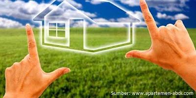 tips merancang dan membangun rumah sederhana di masa depan