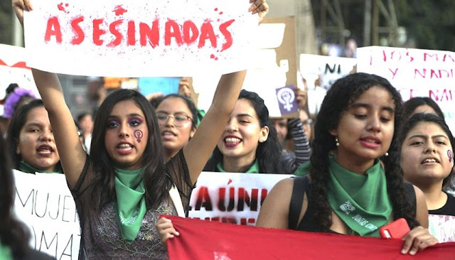 Origen del día Internacional de la Mujer