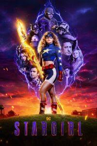 Series DC's Stargirl