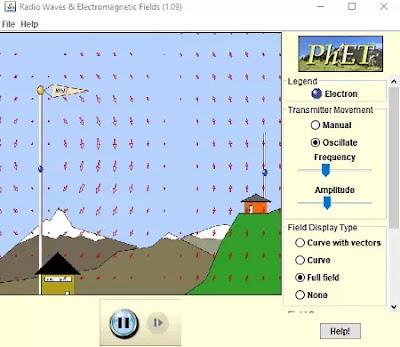 Software simulasi elektromagnetik gratis terbaik-1