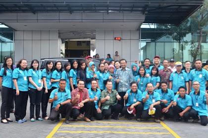 Lowongan Kerja Lampung PT. Siklus Jaya Abadi