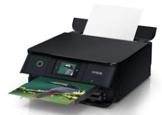 Epson XP-8500 mise à jour pilotes imprimante