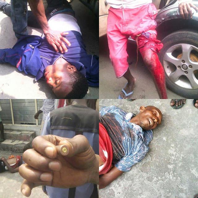 Port Harcourt massacre: IPOB set to drag Nigerian Army to ICC