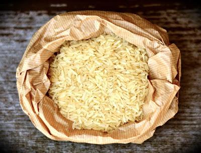 ıslanmış pirinç ne kadar dayanır