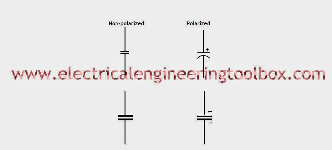 Basics Of The Electrical Capacitor Learning Electrical Engineering