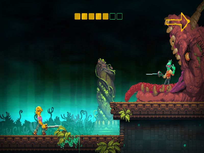 Download Nidhogg 2 Free Full Game For PC