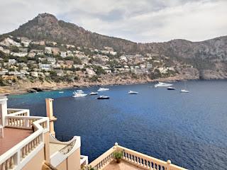 www.viajaportodoelmundo.com    Palma de Mallorca Cala Llamp