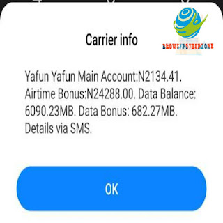 data%2Band%2BAirtime How To Activate New MTN Unlimited Free Data And Airtime Cheat