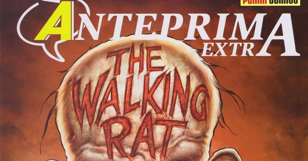 Anteprima: i fumetti Zombie di Gennaio
