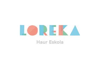 Loreka haur eskola Donosti