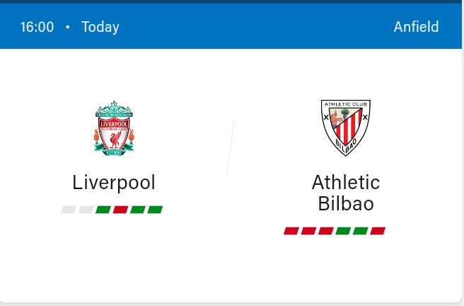 Liverpool vs Athletic Bilbao Football Preview and Predictions 2021