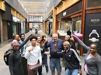 Team Building Johannesburg