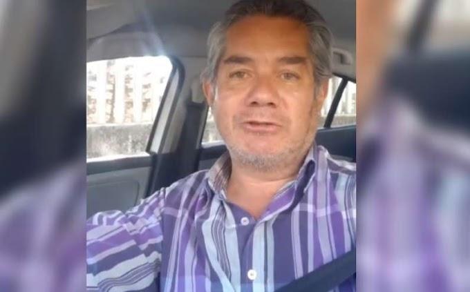 Muere este conocido periodista deportivo mexicano