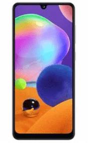 Cara Reset Data Pabrik Samsung Galaxy A31 SM-A315G
