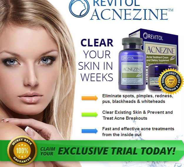 Acnezine - Acne Cleanser