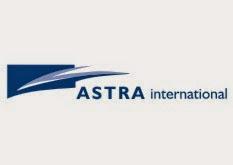 Lowongan Kerja Terbaru PT. Astra Internasional Sebagai Staf
