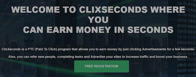 طرق الربح عبر الانترنت ، ptc شركات ، مواقع ربح المال عن طريق الاعلانات