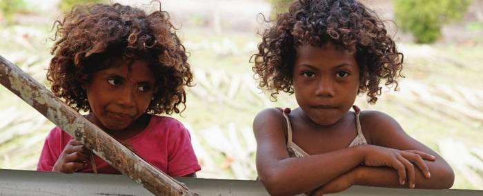 Resultado de imagen de El ADN de los habitantes de ésta isla es distinto al de todos los demás humanos