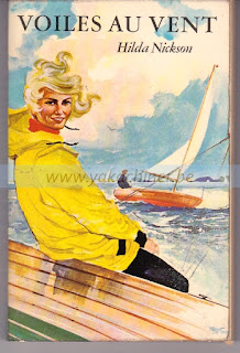 Hilda Nickson, voiles au vent