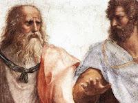 Plato - Kehidupannya (Bag 1)