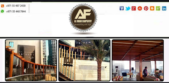 This Restaurant Luxury Pergola  At Jumeirah , Walk Dubai Done By Al Farah carpentry