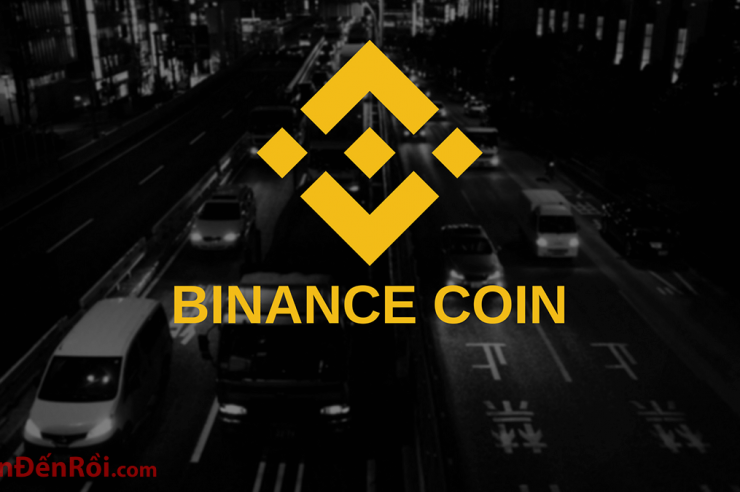 Binance 101 - Từng Bước Mua, Bán & Trade Coin Trên Sàn Giao Dịch Lớn Nhất Thế Giới - Cris